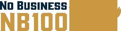 No Business 100